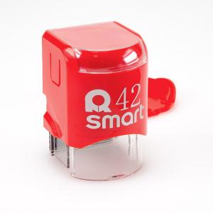 Компактная автоматическая оснастка для круглой печати GRM SMART R40